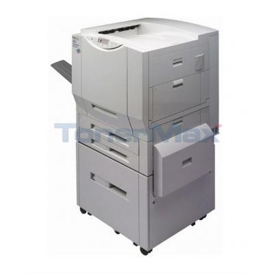 HP Color Laserjet 8500-dn